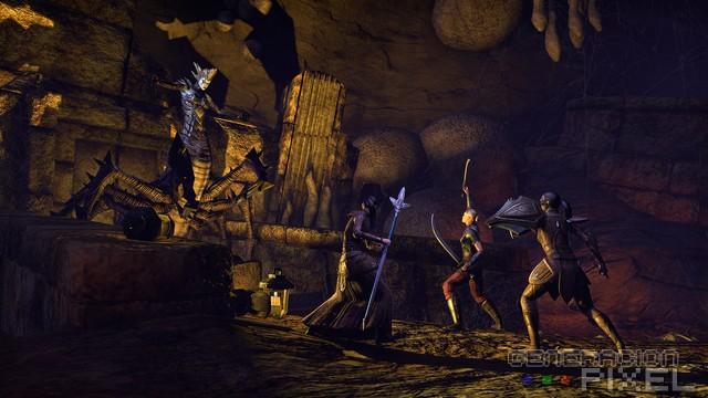 The Elder Scrolls Online analisis img03