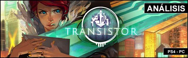 Cab Analisis 2014 Transistor