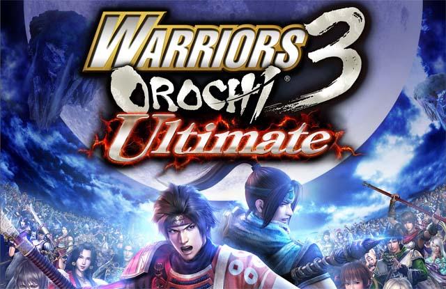 Warrior of orochi