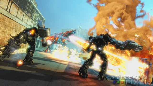 transformers rise of the dark spark Analisis img01