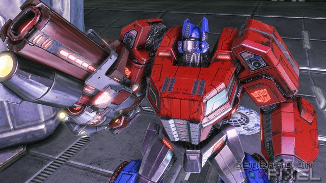 transformers rise of the dark spark Analisis img03