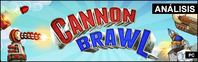 Cab Analisis 2014 Cannon Brawl