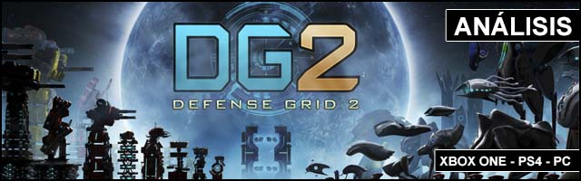 Cab Analisis 2014 Defense Grid 2