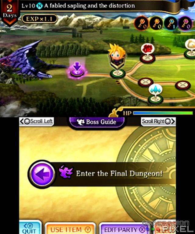 analisis Final Fantasy Musica 2 img 003