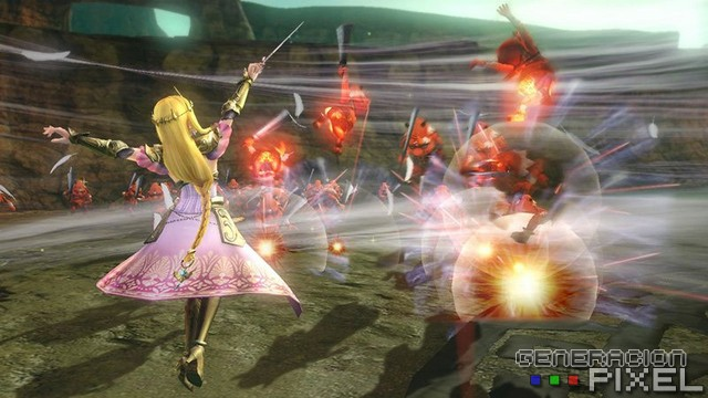 analisis Hyrule Warriors img 004