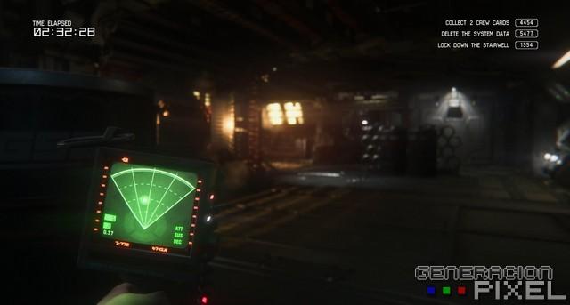 analisis Alien Isolation img 002