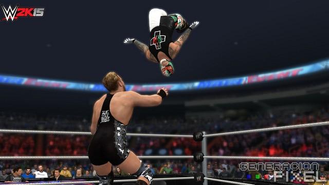 analisis WWE2K15 img 001