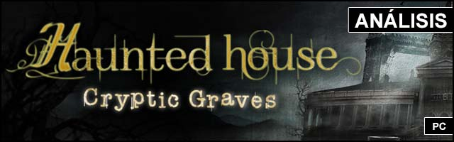 Cab Analisis 2014 Haunted House