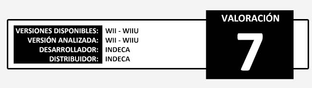 Valoracion 2015 Hardware Wii Starwars