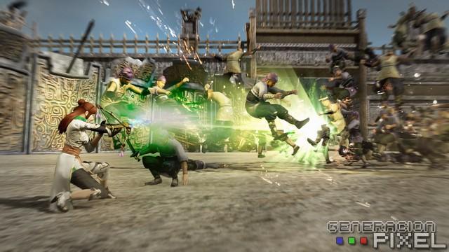 analisis Dynasty Warriors 8 Empires img 001