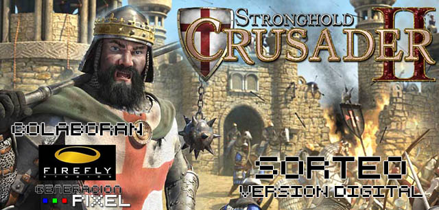 Sorteo Stronghold