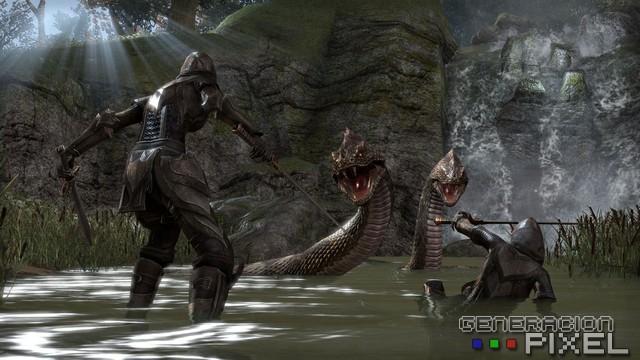 analisis The Elder Scrolls Online img 002