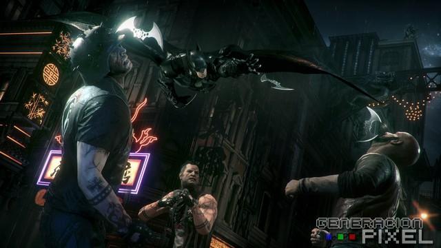 analisis Batman Arkham Knight img 003