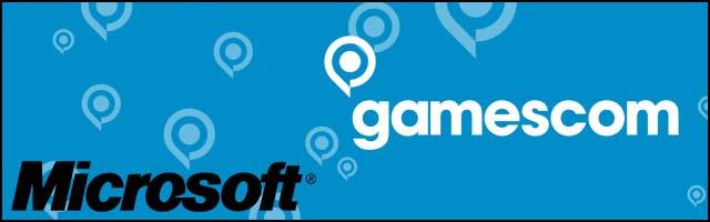 Cabeceras Eventos 2015 Gamescon Microsoft
