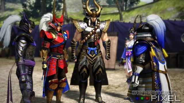 analisis samurai warriors 4 ii  img 003