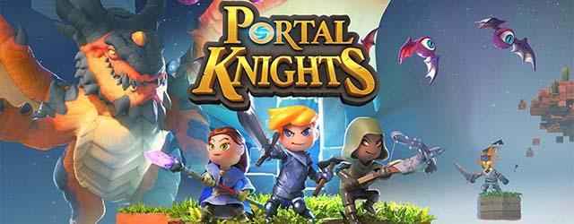 Portal-Knights cab