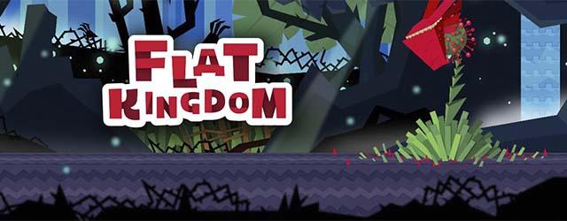 Flat kingdom cab