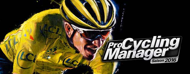 Pro Cycling Manager 2016 CAB