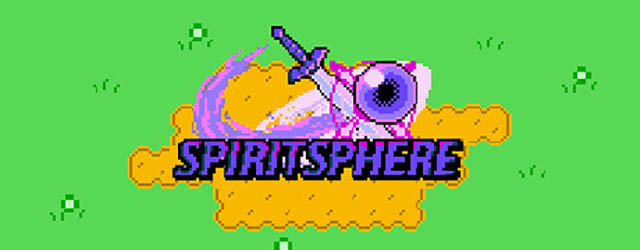 SpiritSphere cab