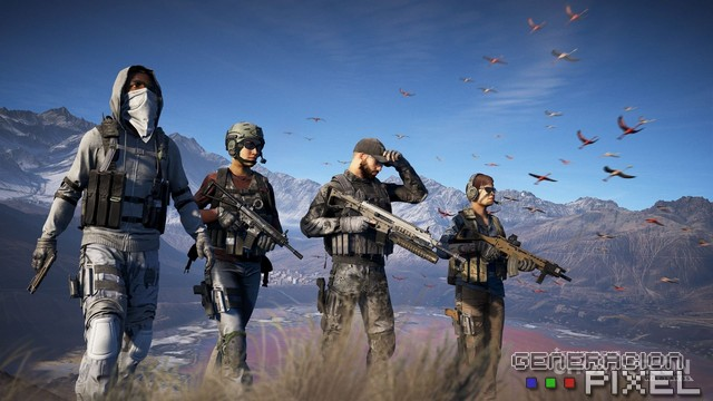 analisis Ghost Recon Wildlands img 003