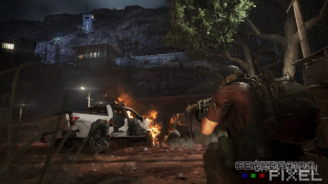 analisis Ghost Recon Wildlands img 005