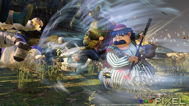 analisis Dragon Quest Heroes 2 img 004
