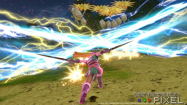 analisis Dragon Quest Heroes 2 img 005
