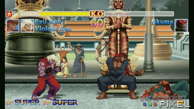 analisis Street Fighter II The Final Challengers img 003