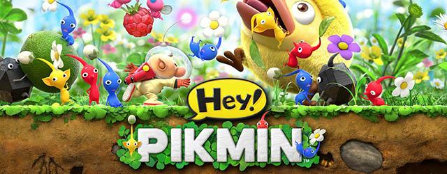 Hey Pikmin CAB