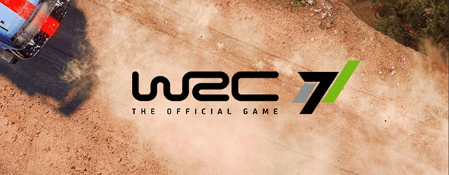 WRC7 cab