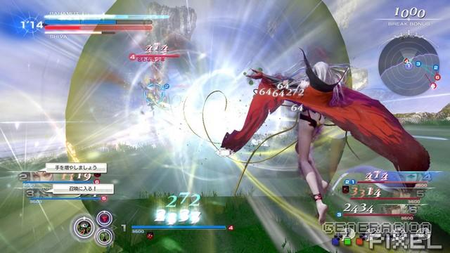 analisis Dissidia Final Fantasy NT img 003