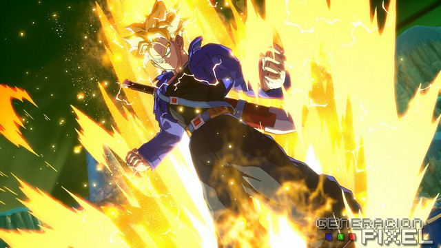 analisis Dragon Ball FighterZ img 001