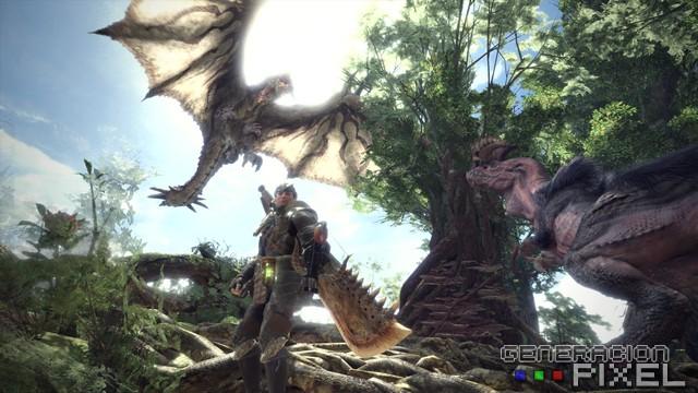 analisis Monster Hunter World img 002