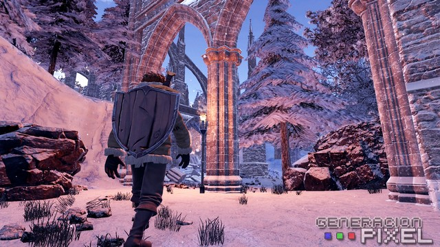 analisis BEAST QUEST img 004