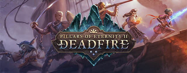 Pillars of Eternity II cab