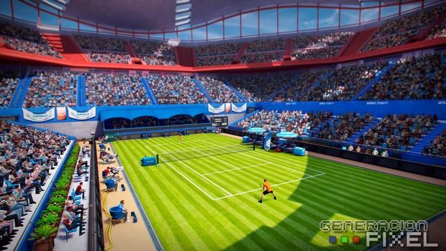 Análisis Tennis World Tour img 004