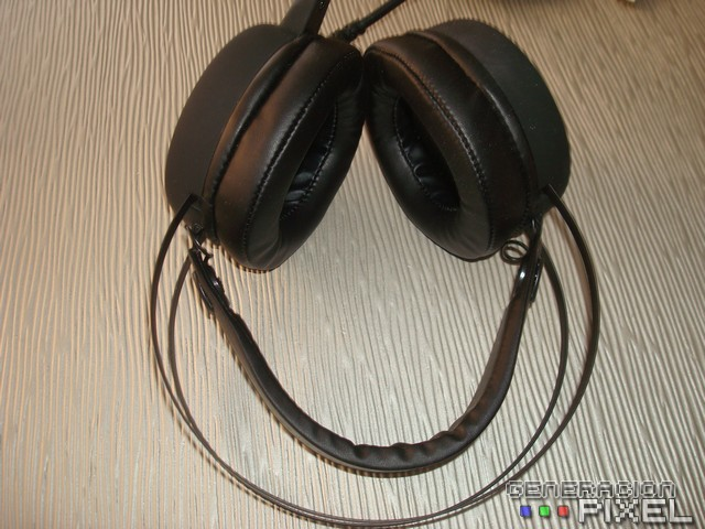 Análisis Auriculares Mars Gaming MH318 img 005