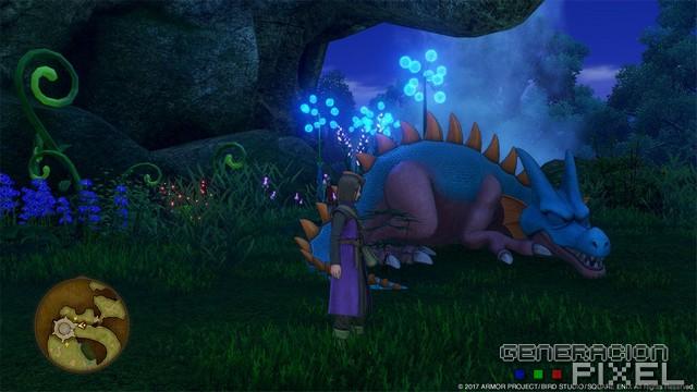 Análisis dragon quest xi img 002