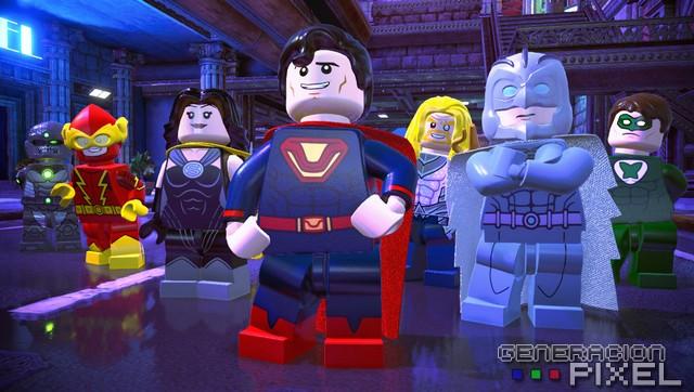 Análisis LEGO DC Super Villanos img 001