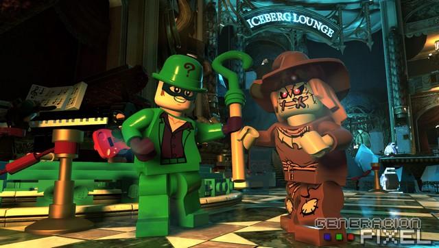 Análisis LEGO DC Super Villanos img 003