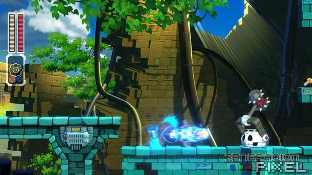 Análisis Megaman 11 img 002