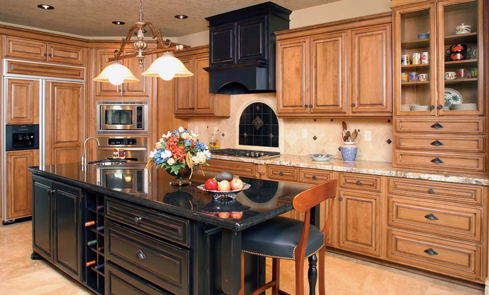 Cabinets General Builders Supply Inc