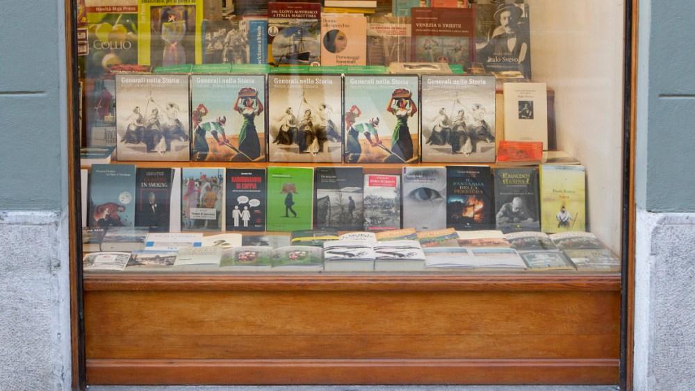 Generali nella Storia now available in bookshops / ph Massimo Goina