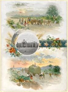 Memoria [Milan, 1898], verso