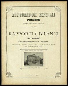 Bilancio 1886