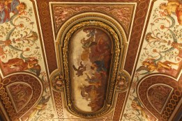 Decorative details on Palazzo Bonaparte / ph. by Andrea Artoni