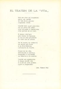 Automatic mini-theatre, poem [1934]