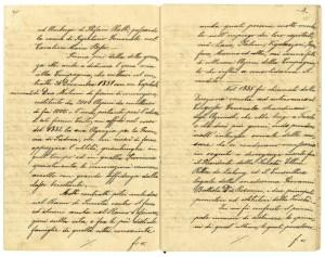 Sunto storico di Masino Levi (1878), pagine interne