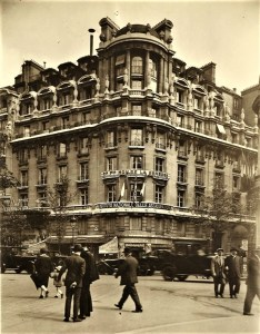France office (1930)