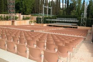 Teatro del Generalife